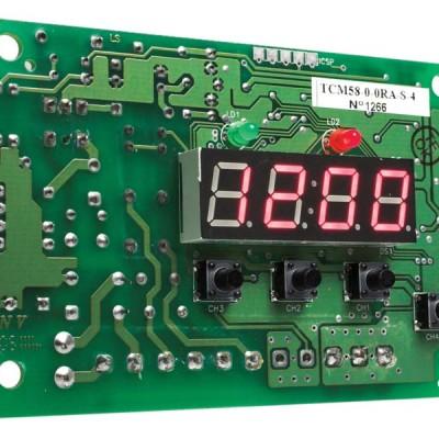 Controlador TCM58