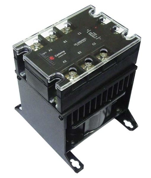 Controlador de Potencia CR3 linear