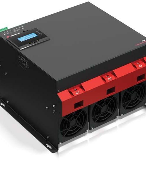 Controlador de Potencia P501 03FC