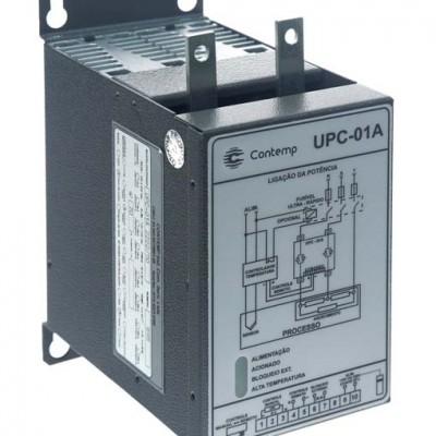Controlador de Potencia UPC01A