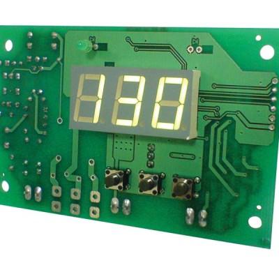 Controlador de Temperatura C130