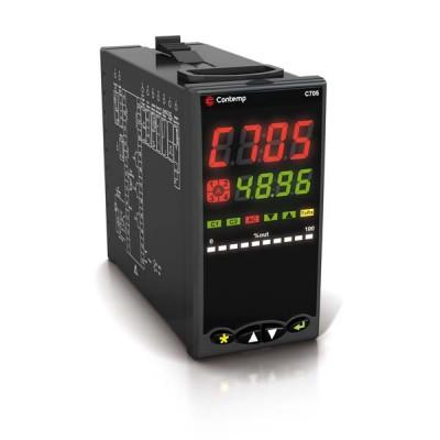 Controlador de Temperatura C705