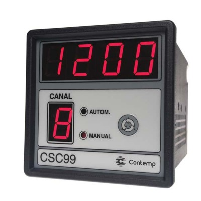 Indicador de Temperatura CSC99
