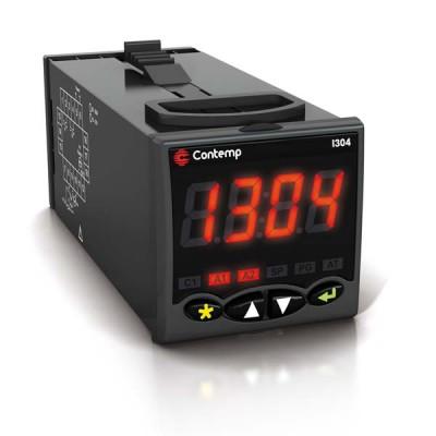 Indicador de Temperatura I304