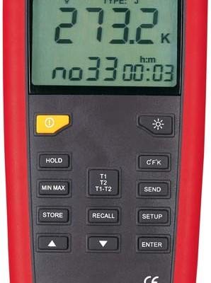 Termometro Portatil UT325