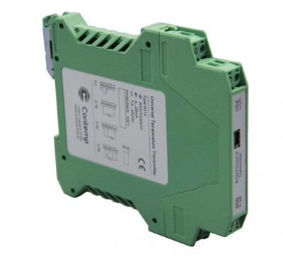Transmissor de Temperatura -S212