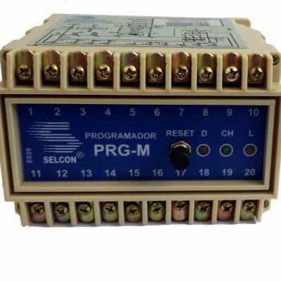 PRG-M