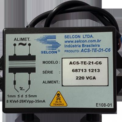 Transformador-Ignição-ACSTE21C6